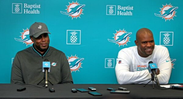 AUDIO: Orlando Alzugaray on the Dolphins Front Office