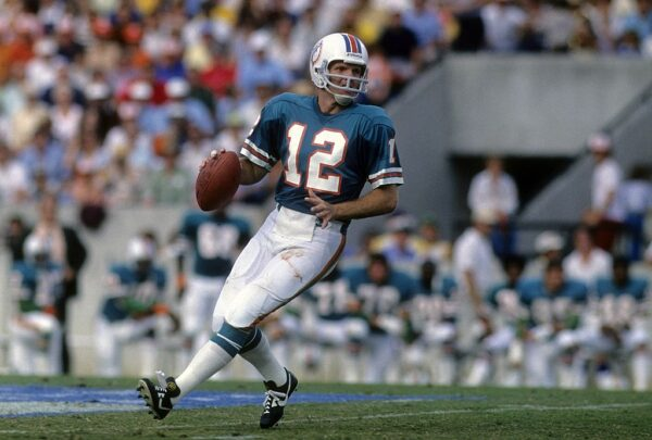 This Day in Dolphins History March 14, 1967: The Dolphins Draft Bob Griese