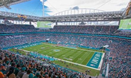 Miami Dolphins 2018 Mock Offseason