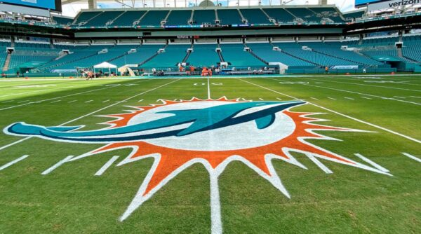 Miami Dolphins 2021 Schedule Release