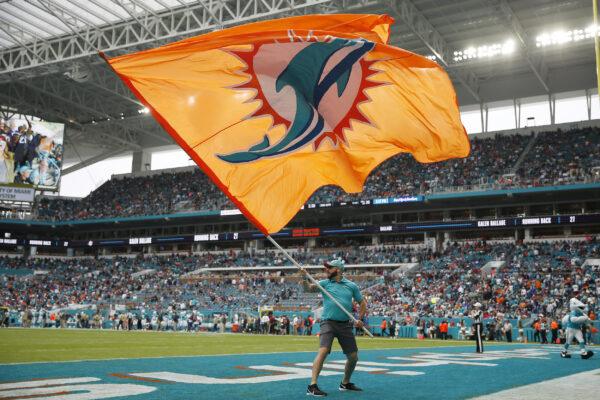 Bills vs. Dolphins: Who Has the Advantage?