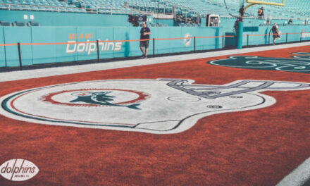 DolphinsTalk Weekly: Dolphins Defensive Line Coach, Van Noy, & Core of the Dolphins Team