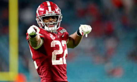 Dolphins Draft Series: Finding Help at Running Back