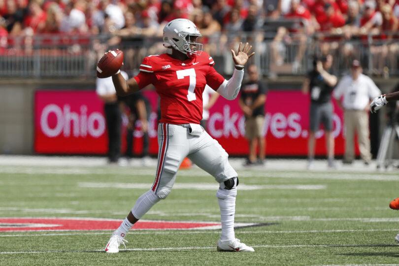 Draft A Quarterback