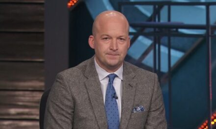 """Hasselbeck on Benching Tua: """"I Don't Think That is the Right Plan to Develop a QB"""""""