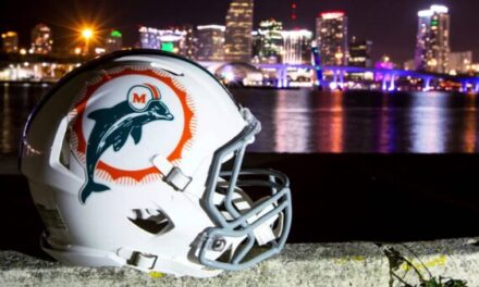 A Franchise's Destiny: The Miami Dolphins