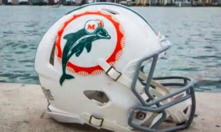 DolphinsTalk Podcast: Is Penei Sewell an Option at Pick #6 Now for the Miami Dolphins?