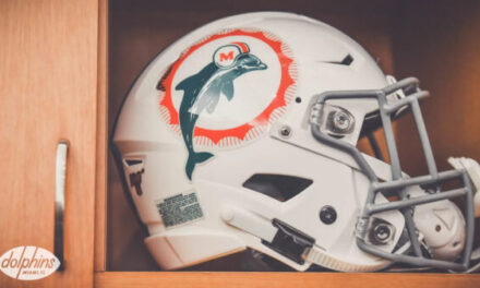 DT Daily 3/31: Dave Hyde from the Sun-Sentinel Talks Dolphins