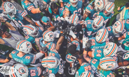 Dolphins Offensive Position Battles