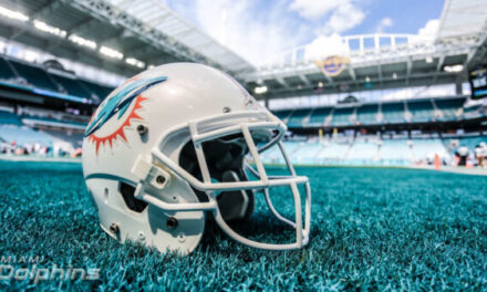 Dolphins Fall to their Long Time Nemesis