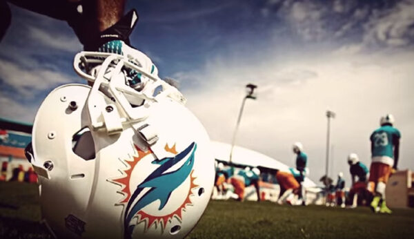 Excited for Miami Dolphins Training Camp to Start