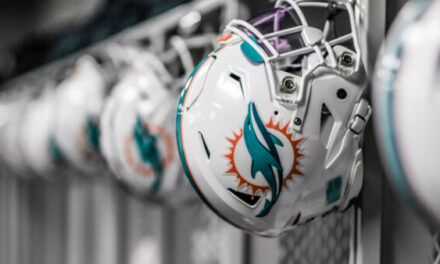 DolphinsTalk Podcast: Will the Dolphins Take Penei Sewell if he Falls to Pick #6?