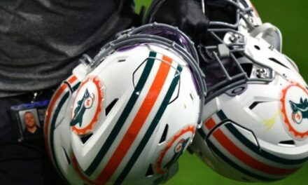 DolphinsTalk Weekly: Four Goals for the Dolphins to Accomplish This Year