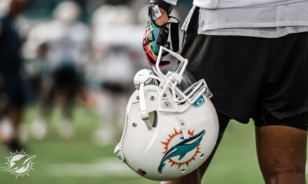 DolphinsTalk Podcast: Thoughts on the First Dolphins Depth Chart Released