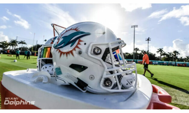 """A """"meh"""" Start to the Dolphins Offseason"""