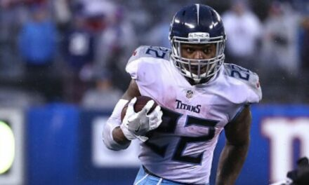 Should The Dolphins Consider Signing Derrick Henry?
