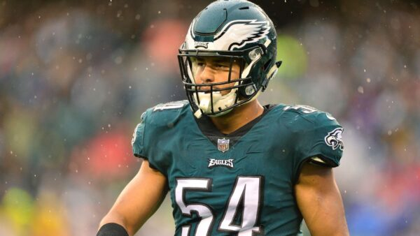 Dolphins and LB Kamu Grugier-Hill Come to Terms on a Deal