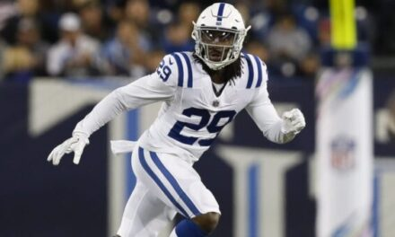 Free Agent Safety Malik Hooker Visiting the Dolphins