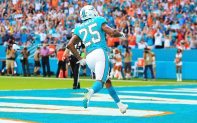 Dolphins vs. Raiders Game Preview