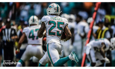 DT Daily 1/30: Xavien Howard & Tannehill Trade Value