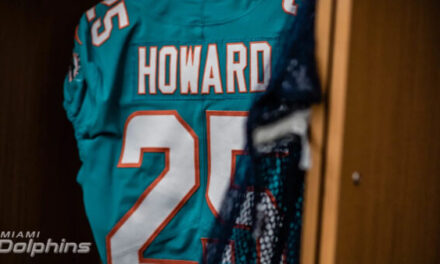 Everything You Need to Know About Xavien Howard's Holdout, and What History Tells Us