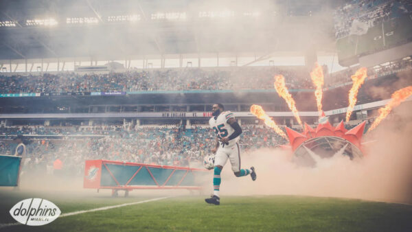 Are the Dolphins and Xavien Headed Towards a Divorce?