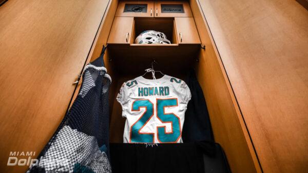 Miami Needs To Pay Xavien Howard Soon