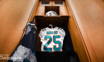 Miami Dolphins Deny Xavien Howard Report- Full Story & Aftermath