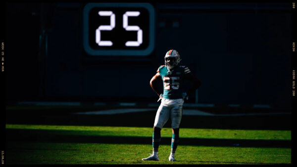 DolphinsTalk Podcast: Howard Makes the Pro Bowl and Calloway Released