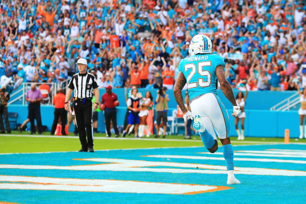Can The Dolphins Have The Best Secondary In The NFL?