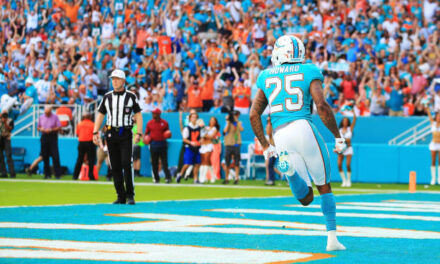 DT Daily 7/29: What the Xavien Howard News Means for the Dolphins