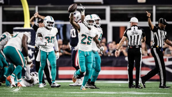 DolphinsTalk Podcast: Fallout from Miami Dolphins Week 1 Victory