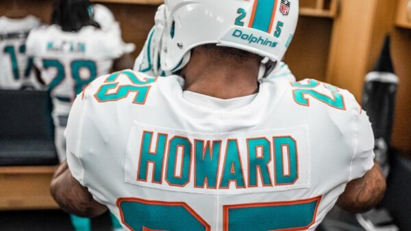 BREAKING NEWS: Xavien Howard Removed from PUP and COVID List