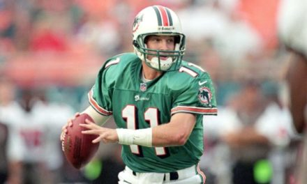 DT Daily 2/23: Former Dolphins QB Damon Huard Joins Us