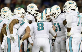 Adam Gase Needs to Open Up the Offense