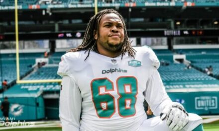 DolphinsTalk Podcast: Miami Dolphins Training Camp Preview Part 2