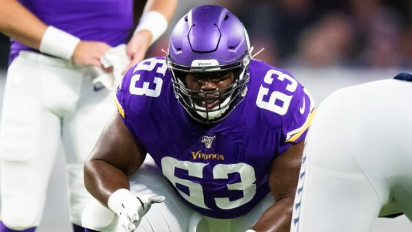 Dolphins Trade 7th Round Pick for Guard Danny Isidora