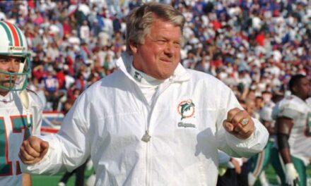 Audio: Jimmy Johnson on Josh Rosen Trade to Miami