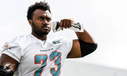 The Top Three Things that Could Keep Miami From the Postseason in 2021