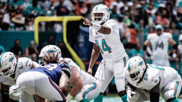 Miami has a Lot of Work to do to Catch Buffalo