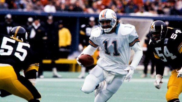 "DT Daily 4/14: Jim ""CRASH"" Jensen Talks About his Career With the Dolphins"