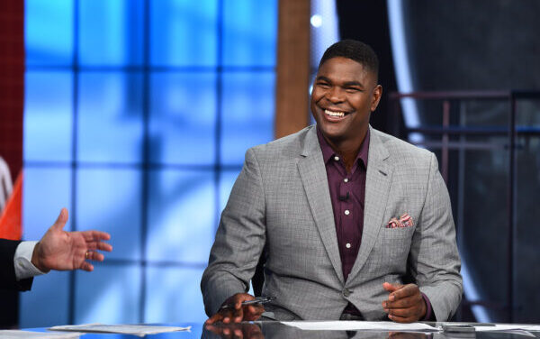 Keyshawn Johnson on Aaron Rodgers next possible destination: Broncos or Dolphins