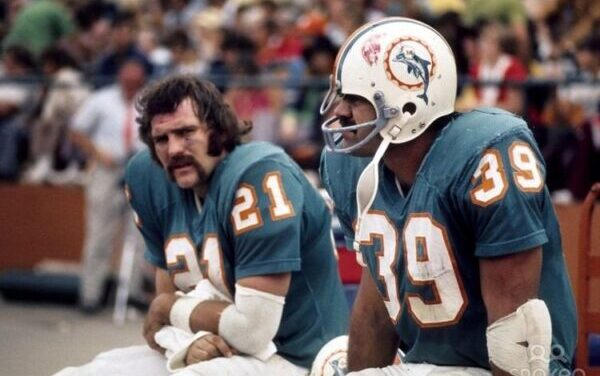 Dolphins Legend Jim Kiick Dead at 73