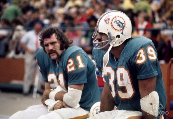 Dolphins Legend Jim Kiick Dead at 73