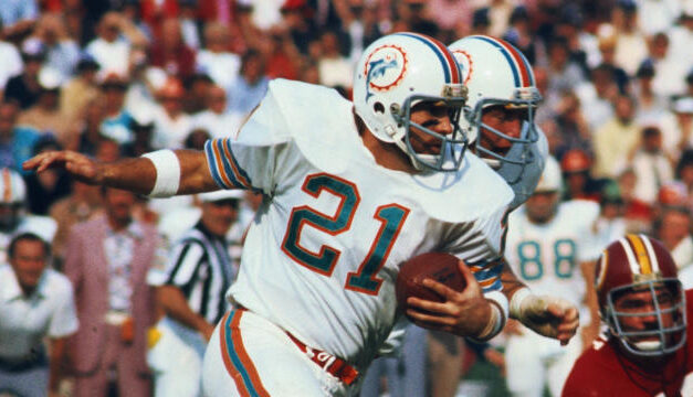 Jim Kiick's Fundraiser for Concussion Legacy Foundation