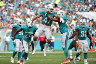 Game Preview: 49ers @ Miami Dolphins