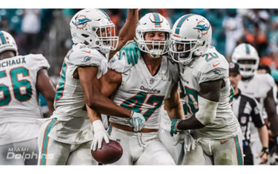 2018 Kiko Alonso Highlight Video