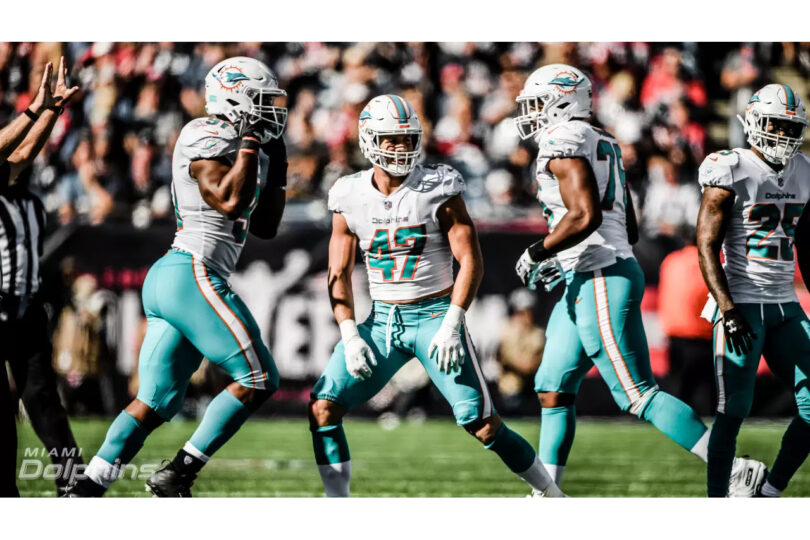 How I would Handle the Dolphins Roster