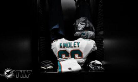 The Big Fish: Solomon Kindley