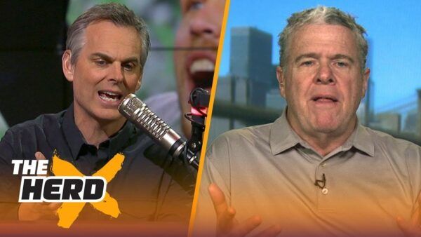 Peter King and Colin Cowherd Talk Brian Flores & The Dolphins